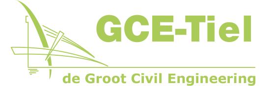 GCE Tiel Retina Logo
